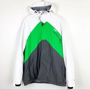 orage / snowboard ski winter jacket
